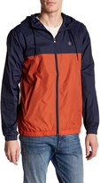 Volcom Long Sleeve Zip Jacket