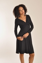 Rachel Pally Fiona Dress in Black