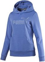 Puma dryCELL Logo Hoodie