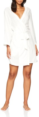 Pour Moi? Women's Siesta Wrap Dressing Gown