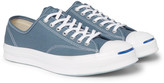 Converse - Jack Purcell Signature Canvas Sneakers