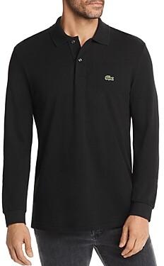 Lacoste Long Sleeve Polo Shirt
