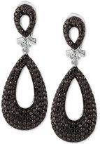 LeVian Le Vian Red Carpet® Diamond Drop Earrings (3 ct. t.w.) in 14k White Gold