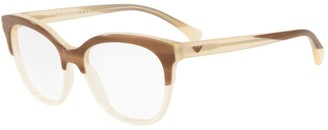 Ray-Ban Women's 0EA3136 Optical Frames