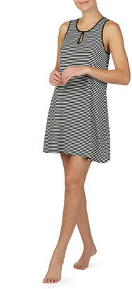 Kate Spade Striped Jersey Chemise