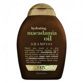 OGX Hydrating Macadamia Oil Shampoo 385 mL