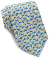 Tailorbyrd Dragonfly Silk Tie