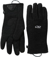 Outdoor Research Flurry Sensor Gloves Extreme Cold Weather Gloves