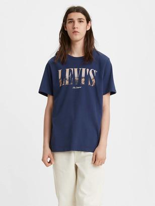 Levi's Graphic Tee Shirt (Big & Tall)