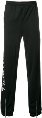 Kappa Kontroll Logo Print Track Pants