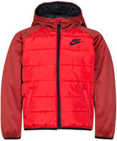 Nike Boys 4-7 Therma Fleece Quilted Jacket
