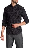 Scotch & Soda Circle Pattern Shirt