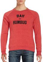 Alternative Crewneck Fleece Sweatshirt