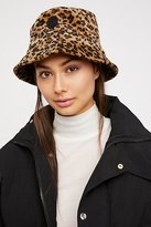 Wesc Mary Kate Leopard Bucket by at Free People
