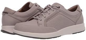 Clarks Un Trail Form (Tan Leather) Men's Shoes