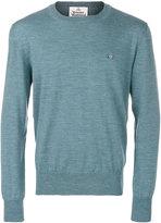 Vivienne Westwood crewneck classic sweater
