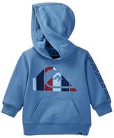 Quiksilver Hooded Fleece Pullover (Baby Boys)