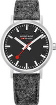 Mondaine A660.30360.14SBH SBB Classic stainless steel watch