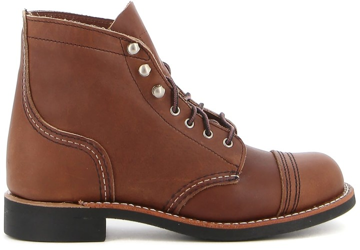 Discount Red Wing Boots | Shop the