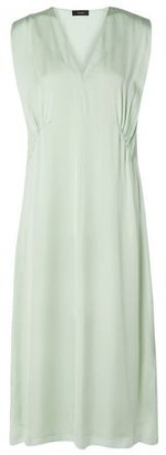 Theory 3/4 length dress