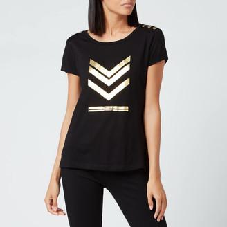 Barbour International Women's Scorpion T-Shirt