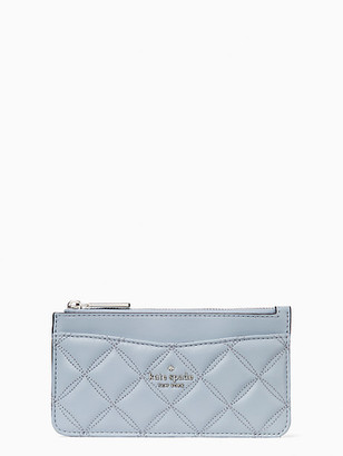 Kate Spade Natalia Large Slim Card Holder