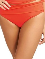 Fantasie Versailles Fold-Over Bikini Swim Bottom, L