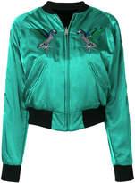 Diesel G-Absol-M bomber jacket