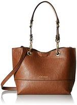 Calvin Klein Sonoma Pebble Shopper Shoulder Bag
