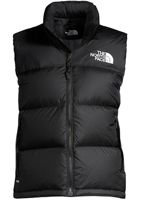The North Face 1996 Retro Nuptse Relax-Fit Nylon Down Puffer Vest
