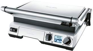 Breville The Smart Grill BREBGR820XL