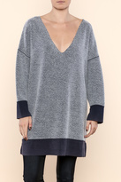 Free People Taylor Oversize Sweater