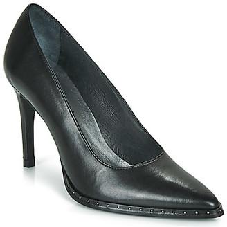 Myma PARITA women's Heels in Black