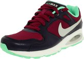 Nike Men's Air Max Coliseum Racer Ankle-High Synthetic Running Shoe - 8.5M