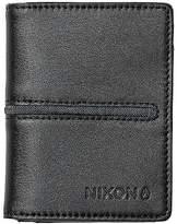 Nixon Coastal Bi-Fold Card Wallet - Men's