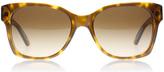 DKNY 4132 Sunglasses Dark Tortoise Crystal 368713
