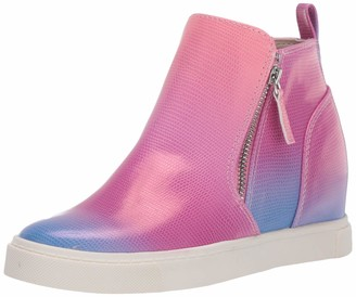 Vince Camuto Girls' Hidden Wedge Athletic Sneaker