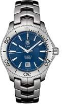 Tag Heuer Men's WJ201C.BA0591 Link Caliber 5 Automatic Watch