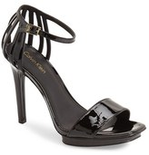 Calvin Klein 'Vivianna' Platform Sandal (Women)
