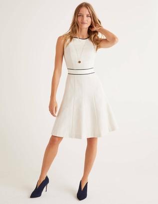 Matilda Textured Dress