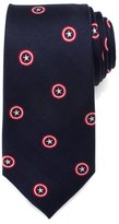 Cufflinks Inc. Men's Cufflinks, Inc. 'Captain America' Silk Tie