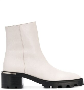 Jimmy Choo Melodie 35mm ankle boots