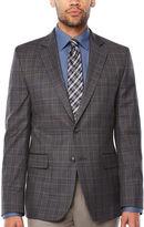 STAFFORD Stafford Classic Fit Woven Pattern Sport Coat