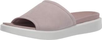 Ecco Women's Women's Yuma Slide Sandal