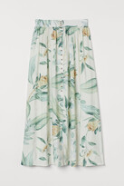 Thumbnail for your product : H&M Maxi skirt