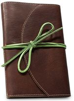 Sperry Leather Journal