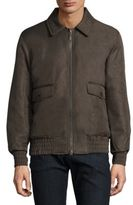 Rainforest Wainwright Bomber Jacket