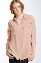 Equipment Women's 'Signature' Silk Shirt