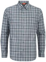 Merrell Aspect Button Down Shirt