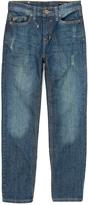 Buffalo David Bitton Vain Washed Evan Jeans - Boys
